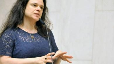 Photo of #Polêmica: Janaina Paschoal não tomou cloroquina, mas pede que MP recomende o uso em todo o estado de São Paulo