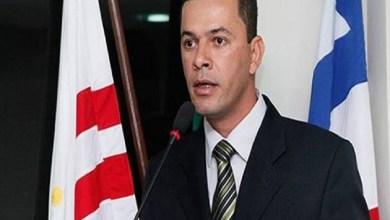 Photo of #Bahia: Presidente da Câmara de Campo Formoso é preso por porte ilegal de arma; vereador foi acusado de agressão pela filha