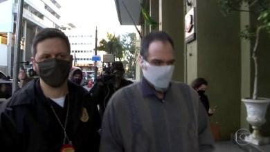 Photo of #Brasil: Operação 'Juno Moneta' prende dois empresários ligados ao MBL por lavagem de dinheiro; movimento nega envolvimento