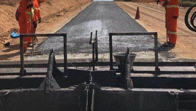 Photo of #Chapada: Obra de recuperação da estrada entre Itaberaba e Iaçu segue a todo o vapor e deve beneficiar toda a região