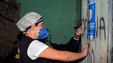 Photo of #Chapada: Ruy Barbosa faz aquisição de ivermectina para tratamento de covid; são 43 casos ativos no município