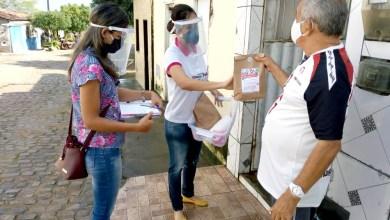 Photo of #Chapada: Homem de 60 anos é o primeiro óbito registrado em Mairi decorrente do novo coronavírus
