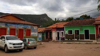 Photo of #Chapada: Moradores do Capão temem que obra em estrada com trabalhadores do Paraná facilite contaminação