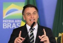 """Photo of #Brasil: Presidente Bolsonaro cita a possibilidade de apagões no país """"se nada fizermos"""""""