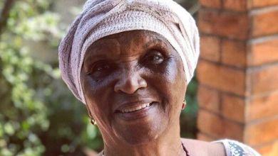 Photo of #Brasil: Atriz baiana Chica Xavier morre aos 88 anos de câncer no Rio de Janeiro