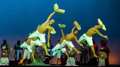 Photo of #Cultura: Balé Folclórico da Bahia lança campanha virtual para arrecadar recursos; saiba como ajudar