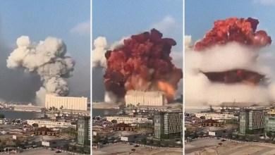 Photo of #Brasil: Nitrato de amônio apontado como causador da explosão no Líbano é também armazenado no Porto de Santos