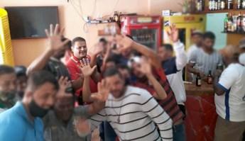 foto de ibicoara evento denuncia divulgacao 2