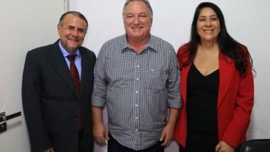 Photo of #Chapada: Emenda do deputado Ronaldo Carletto beneficia Nova Redenção com máquinas para infraestrutura