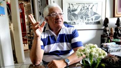 Photo of #Bahia: Professor e historiador Jaime Sodré morre aos 73 anos devido a um infarto fulminante em Salvador