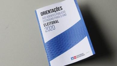 Photo of #Bahia: Governo estadual disponibiliza cartilha para orientar ação dos agentes públicos durante ano eleitoral