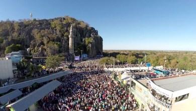 Photo of #Bahia: TVE vai transmitir ao vivo a missa da Romaria de Bom Jesus da Lapa nesta quinta