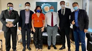 Photo of #Polêmica: Tratamento de ozônio pelo ânus é tema de reunião do ministro da Saúde com defensores da medida experimental contra covid