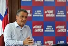"""Photo of #Bahia: Rui Costa diz que festas de Réveillon no estado estão proibidas sejam elas """"públicas ou privadas"""""""