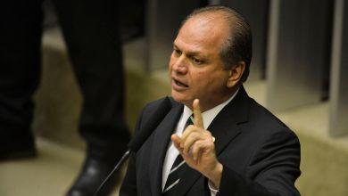 Photo of #Brasil: Deputado do PP, Ricardo Barros é escolhido como novo líder do governo Bolsonaro na Câmara