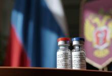 Photo of #Mundo: Rússia começa a vacinar população contra covid-19; mais de 400 mil soldados serão imunizados