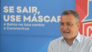 Photo of #Bahia: Governador Rui Costa presta depoimento à PF em caso que envolve compras de 300 respiradores