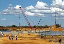Photo of #Bahia: Obras da nova ponte sobre o Rio São Francisco entre Barra e Xique-Xique são vistoriadas pelo governador
