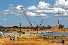 A ponte vai oferecer mais segurança, conforto e rapidez na travessia entre as duas cidades   FOTO: Divulgação/GOVBA  