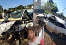 Photo of #Chapada: Grave acidente na BA-131 deixa uma pessoa morta na região do município de Tapiramutá