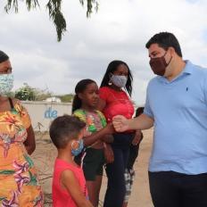 Ricardo Mascarenhas começa campanha eleitoral foto divulgacao 4