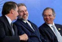 Photo of #Brasil: PF pede ao STF abertura de inquérito para investigar suspeita de pagamentos a Toffoli por venda de decisões