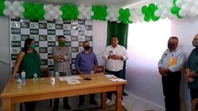 Photo of #Chapada: Magno e Ezequiel formam chapa do PV com o PL e vão disputar a prefeitura de Iaçu com apoio de mais duas siglas