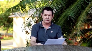 Photo of #Chapada: Ex-prefeito Paramirim é suspeito de usar dados de moradores para pagamentos milionários durante gestão