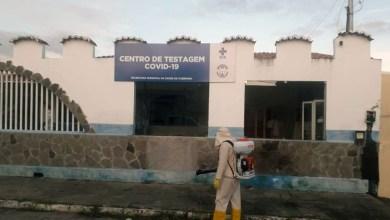 Photo of #Chapada: Itaberaba tem quatro dias sem novos registros de infecção coronavírus; zona rural zera contágio