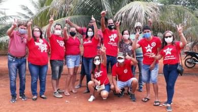 Photo of #Chapada: Guilma Soares e Rodrigo Ribeiro iniciam campanha com atos na zona rural e sede de Nova Redenção