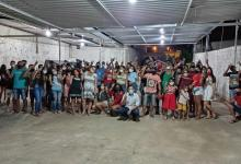 Photo of #Chapada: Juventude de Itaetê declara apoio e reforça reeleição de Valdes Brito para o pleito de novembro