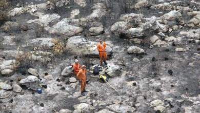 Photo of #Chapada: Extinção dos incêndios florestais foi decretada pelo Corpo de Bombeiros após sobrevoo na região chapadeira