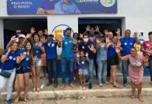 Photo of #Bahia: Marcelinho amplia debate político e apoia candidatos em Muritiba, Itanagra, Nova Redenção e Itaberaba