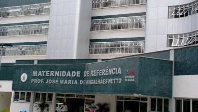 Photo of #Salvador: Jovem de 18 anos dá à luz a gêmeas siamesas em hospital público da capital