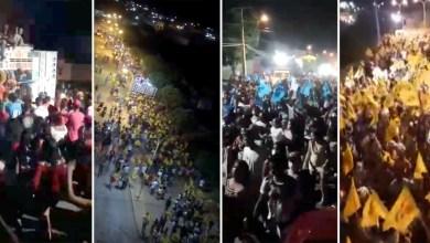 Photo of #Chapada: Justiça proíbe atos políticos após homem morrer durante caminhada no município de Bonito