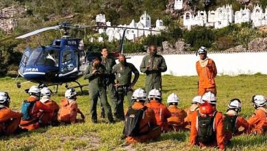Photo of #Chapada: Monitoramento continua após Corpo de Bombeiros decretar extinção dos focos de incêndios na região