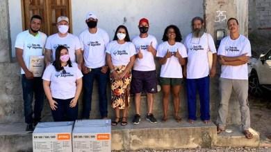 Photo of #Chapada: Produtores baianos doam equipamentos para apoiar brigadas no combate a incêndios na região chapadeira