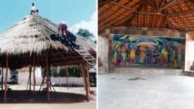 Photo of #Chapada: Imagens antigas divulgadas em redes sociais revelam histórias do coreto do Vale do Capão