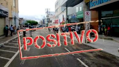 Photo of #Chapada: Seis novos registros de covid-19 foram confirmados em Itaberaba nas últimas 24h; 25 pessoas estão com o vírus ativo