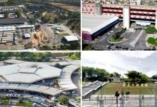 Photo of #Bahia: Governo publica edital para vender áreas do Centro de Convenções, Parque de Exposições, Detran e rodoviária