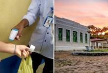 Photo of #Chapada: Medida que obriga apresentação do teste de covid-19 para turistas reforça segurança da população