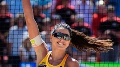 """Photo of #Brasil: Após gritar """"Fora, Bolsonaro"""", jogadora de vôlei é advertida e está livre para voltar a jogar"""