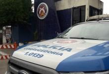 Photo of #Bahia: Policiais militares suspeitos de envolvimento em extorsões se apresentam à Corregedoria em Salvador