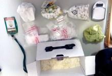 Photo of #Chapada: Polícia descobre residência utilizada para estocar drogas no município de Lençóis