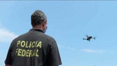 Photo of #Eleições2020: Polícia Federal usará drones para flagrar crimes como boca de urna no pleito de novembro