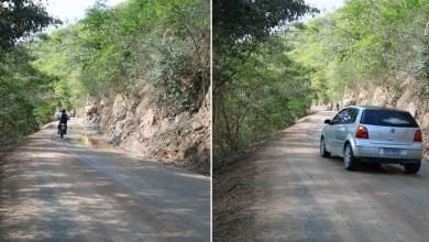 Photo of #Chapada: Moradores do Vale do Capão revelam transtornos na estrada de acesso ao local após chuva na região