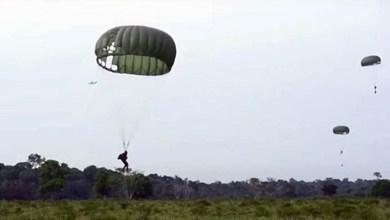Photo of #Polêmica: Exército brasileiro gasta R$8,9 milhões em exercício militar sem precedentes na Amazônia