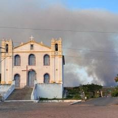 incêndio em mucuge e andaraí - foto Divulgação 10