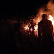 incêndio em mucuge e andaraí - foto Sematur-Divulgação 3
