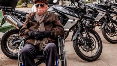 Photo of #Brasil: Policial mais antigo da Polícia Militar morre aos 104 anos; ele entrou na corporação em 1934